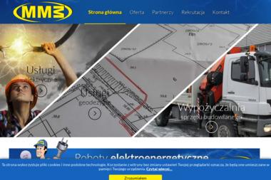 MM3 Sp z o.o. - Instalacje Płock