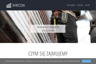 WIRCON Sp. z o.o. - Firmy inżynieryjne Reguły