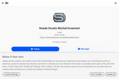 Shade Studio - Projekty Domów Niepołomice