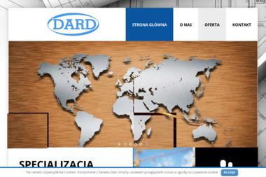 DARD Sp. z o.o. - Węgiel Kamienny Suwałki
