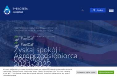 Evergreen Solutions Sp. z o.o. - Instalacje sanitarne Pyrzyce