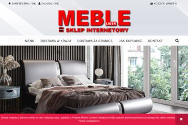 Meble Lider - Meble Miłochów