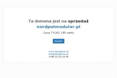 Nordpol Modular - Zaplecze budowlane Gdańsk