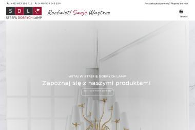 Pozostali Producenci Wyposażenia Wnętrz W Pruszkowie 2019