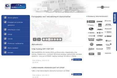 Japan Service - EUROWARSZTAT - Urządzenia, materiały instalacyjne Gdynia
