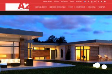 A2 ARCHITEKCI - Adaptacja Projektu Gotowego Toruń