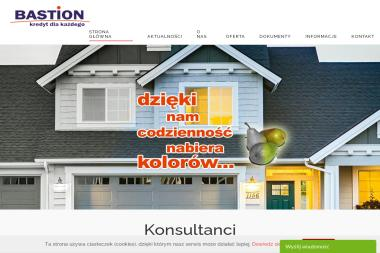 BASTION POŚREDNICTWO FINANSOWE - Pożyczki bez BIK Oświęcim