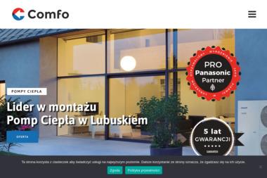 Comfo Sp. z o.o. - Klimatyzacja Zielona Góra