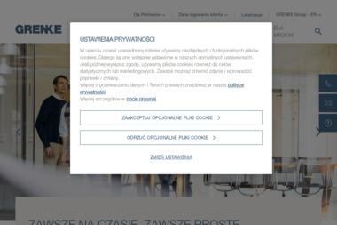 GRENKELEASING Sp. z o.o. - Firma Leasingowa Poznań