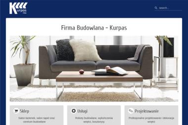 KURPAS G&A T. KURPAS SPÓŁKA JAWNA - Projekty Domów Mikołów
