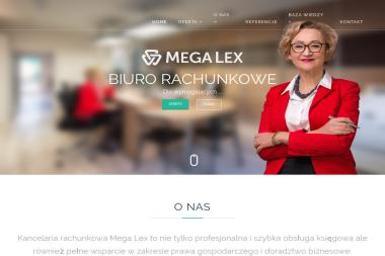 Mega Lex Sp. z o.o. - Biuro Rachunkowe Poznań