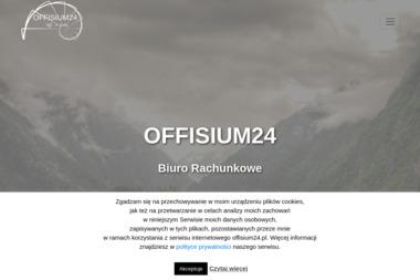 Offisium24 sp. z o.o. - Biuro rachunkowe Wieliczka