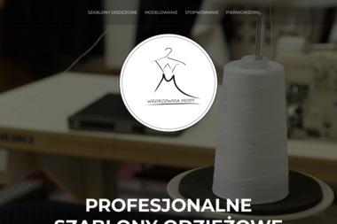 WZORCOWNIA MODY Elwira Sobczyk - Szwalnia Lublin