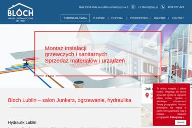 Bloch - Wentylacja i rekuperacja Lublin