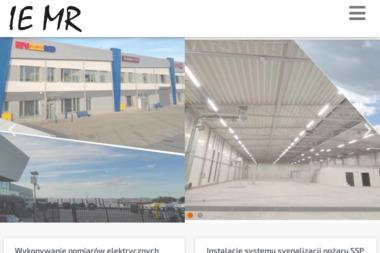Instalatorstwo Elektryczne Mariusz Reinke - Roboty ziemne Wejherowo