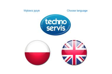Przedsiębiorstwo Handlowo-Produkcyjne TECHNO-SERVIS Dorota Kamińska - Firma Inżynieryjna Kędzierzyn-Koźle