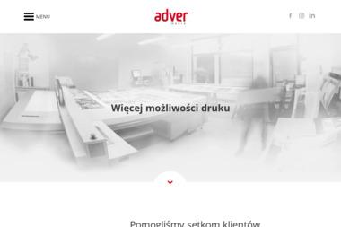 Adver Media Łukasz Kwiecień - Etykiety Samoprzylepne Radom
