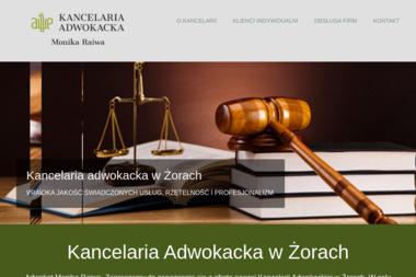 Kancelaria Adwokacka Monika Raiwa, Jacek Wyleżuch - Adwokat Żory