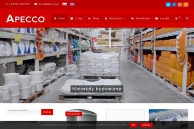 Apecco - Kontakty Elektryczne Zamość