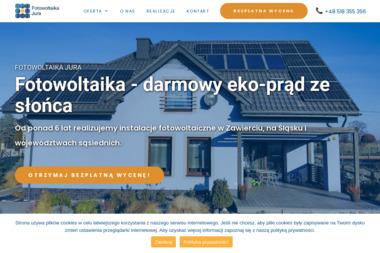 Fotowoltaika Jura Sp. z o.o. - Ekologiczne Źródła Energii Zawiercie
