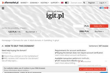 iGit Agencja Reklamowa - Drukarnia Piastów