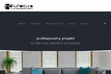 Studio Manufaktura - Meble Na Zlecenie Rybnik