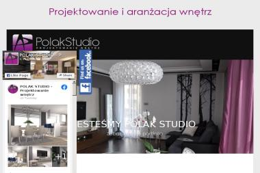Polak Studio - Projektowanie wnętrz Aneta Polak - Projektant Domów Łódź
