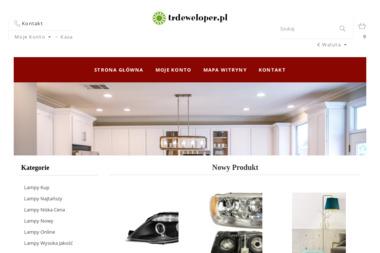 T&R Deweloper sp. z o. o - Sprzedaż Domków Holenderskich Kraków