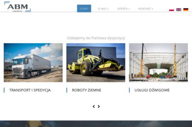 ABM Logistic Sp. z o.o. - Izolacja Fundamentów Strzelce Opolskie