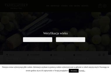 Appellation Piotr Wendo艂owski - Dostawcy artyku艂ów spo偶ywczych 艁ód藕