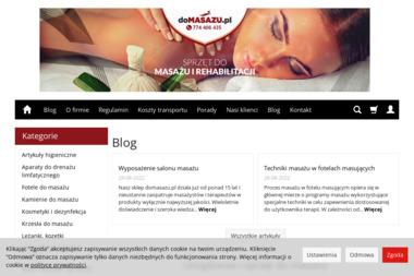 Domasazu.pl - Sklep internetowy Opole