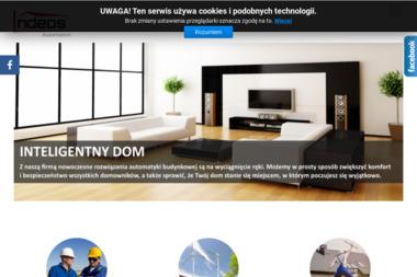 Indeos Automation - Energia odnawialna Kowiesy