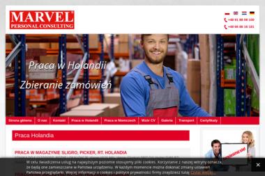 MARVEL Personal Consulting - Firma audytorska Gryfino