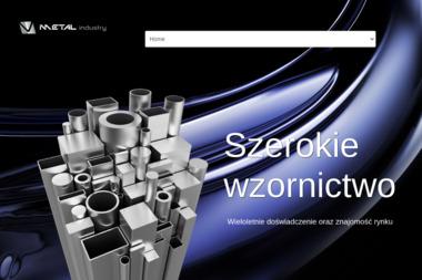 Metal Industry - Wyroby metalowe Łochowo