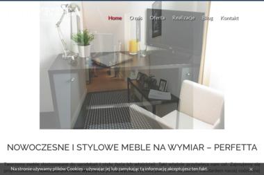 Perfetta - Meble na wymiar - Meble na wymiar Oleśnica