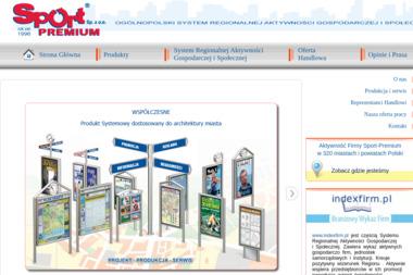 Sport-Premium.pl - Rolety Dachowe Warszawa