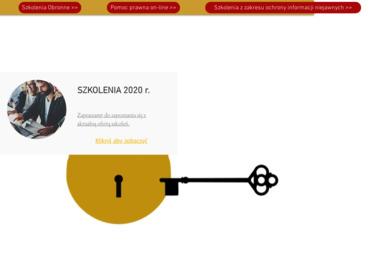 Bezpieczeństwo przemysłowe - Firma konsultingowa Warszawa
