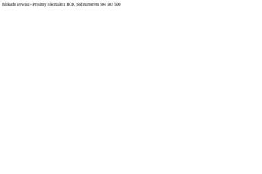 Catalina Investment Sp. z o.o. - Biuro do wynajęcia Warszawa