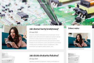 F.H.U. Kamnet - Automatyka, elektronika, urządzenia Małogoszcz