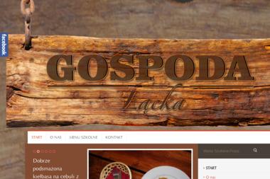 Gomar Us艂ugi Gastronomiczne Ma艂gorzata Gromanowska - Catering Koszelówka