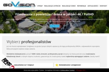 GOVISION Sebastian Rzepa - Strony internetowe Międzyrzec Podlaski