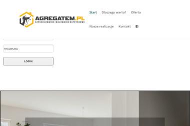 Usługi remontowo-budowlane | antykorozja, malowanie natryskowe, remonty - Szpachlowanie Białystok