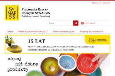 Fundacja SYNAPSIS - Dekoracje świąteczne Lesznowola