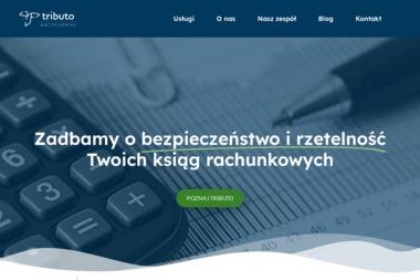 TRIBUTO - Porady księgowe Wrocław