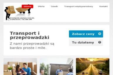 wyprowadzki.com.pl - Usługi Busem Gdańsk