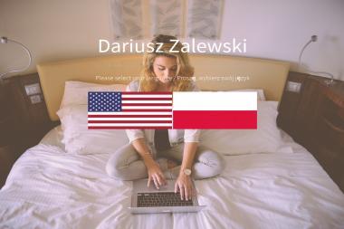 Future Network Systems Dariusz Zalewski - Internet Szczecin