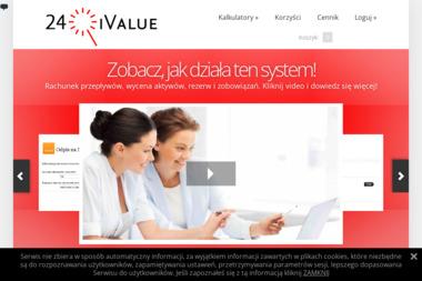 iValue Sp. z o.o. - Deklaracje Podatkowe Gdynia