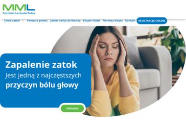 Klinika MML - Onkolog Warszawa