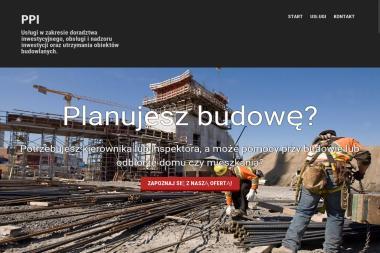 Zastępstwo Inwestycyjne I Nadzory Budowlane Przemysław Popiołek - Operat Szacunkowy Szczecin