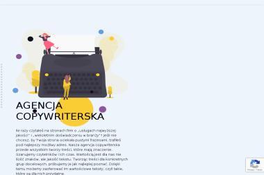 TOCZKO Agencja Interaktywna - Firma IT Katowice